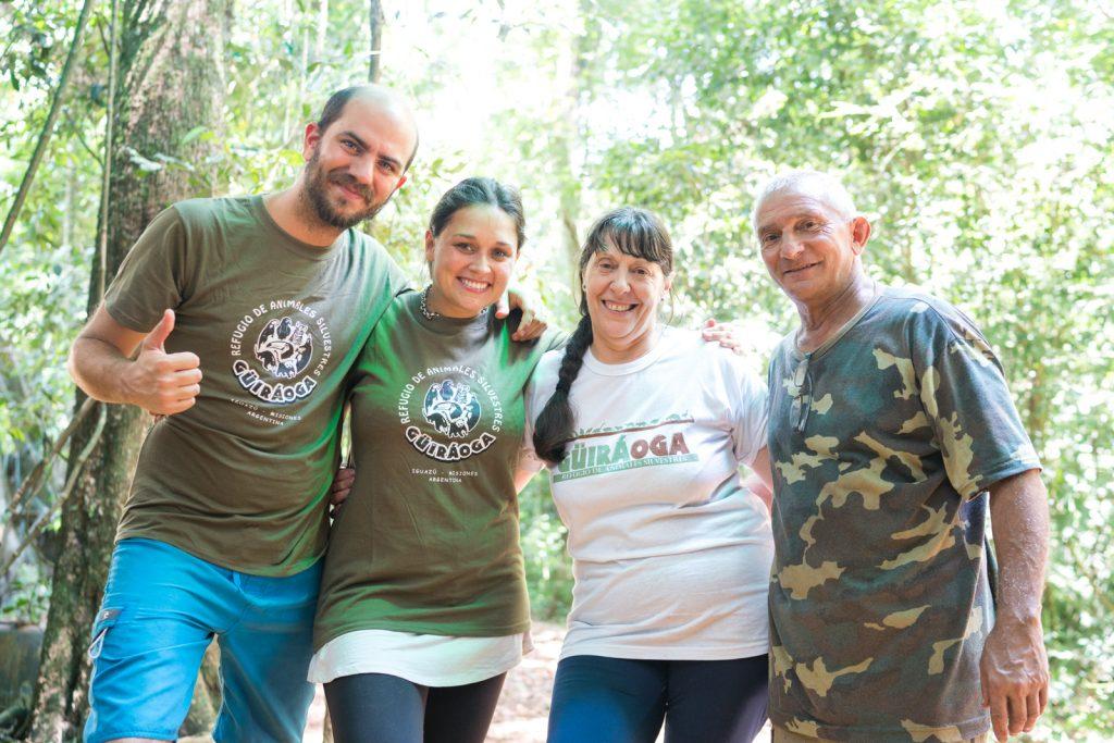 GüiráOga Refugio de Animales Silvestres