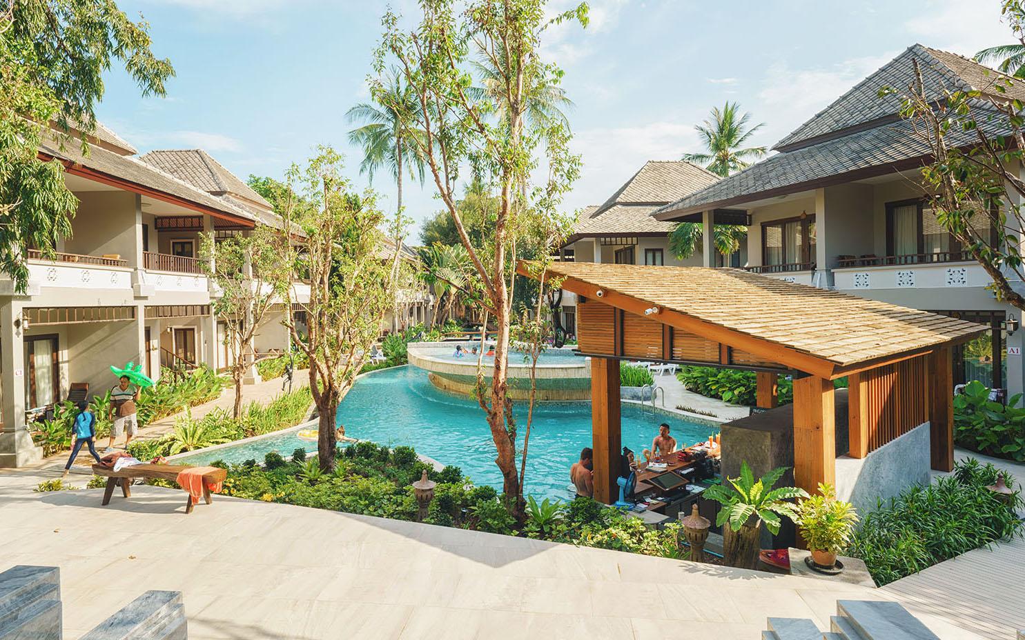 Hotel Koh Samui