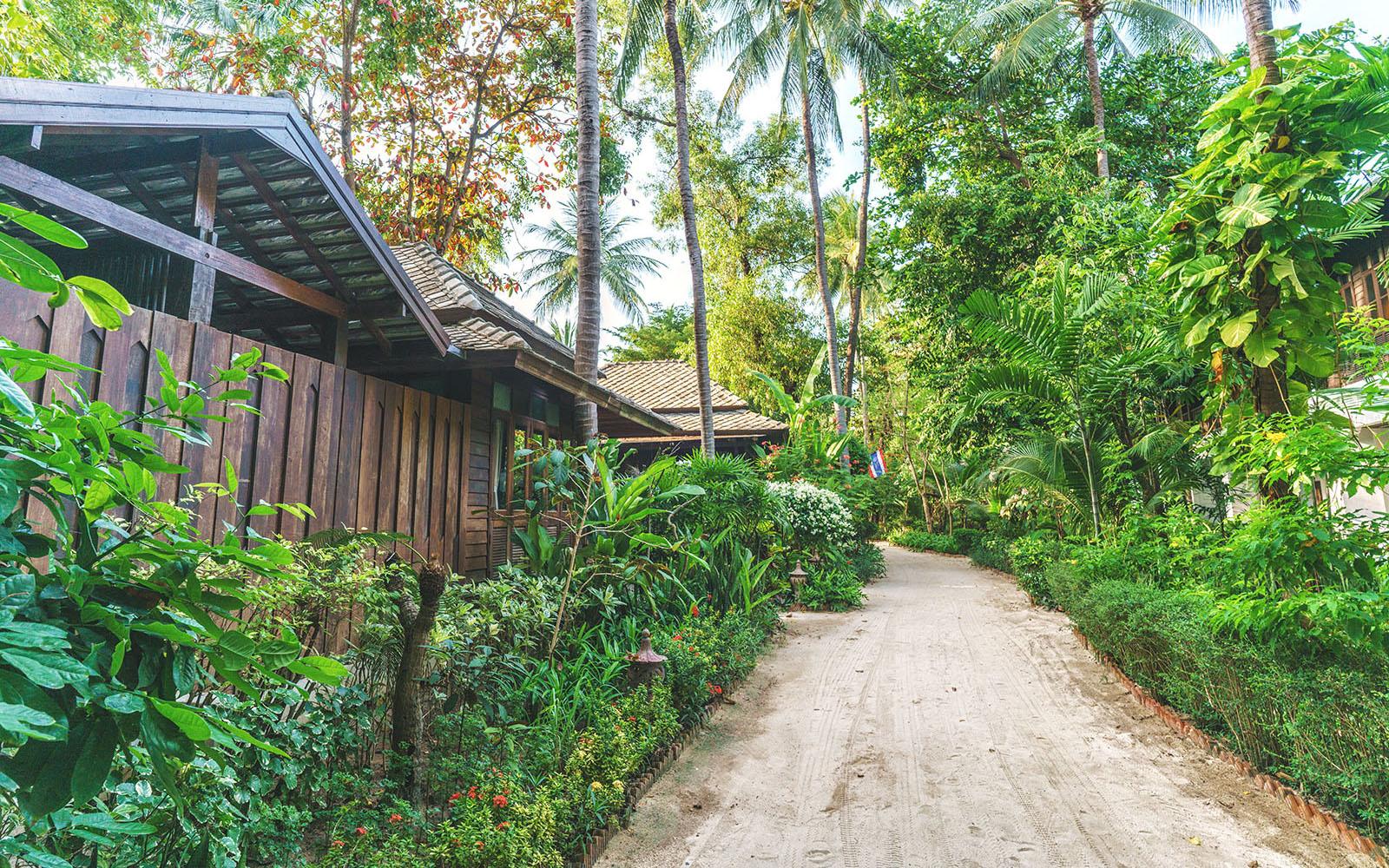 Chaweng Garden Koh Samui Hotel