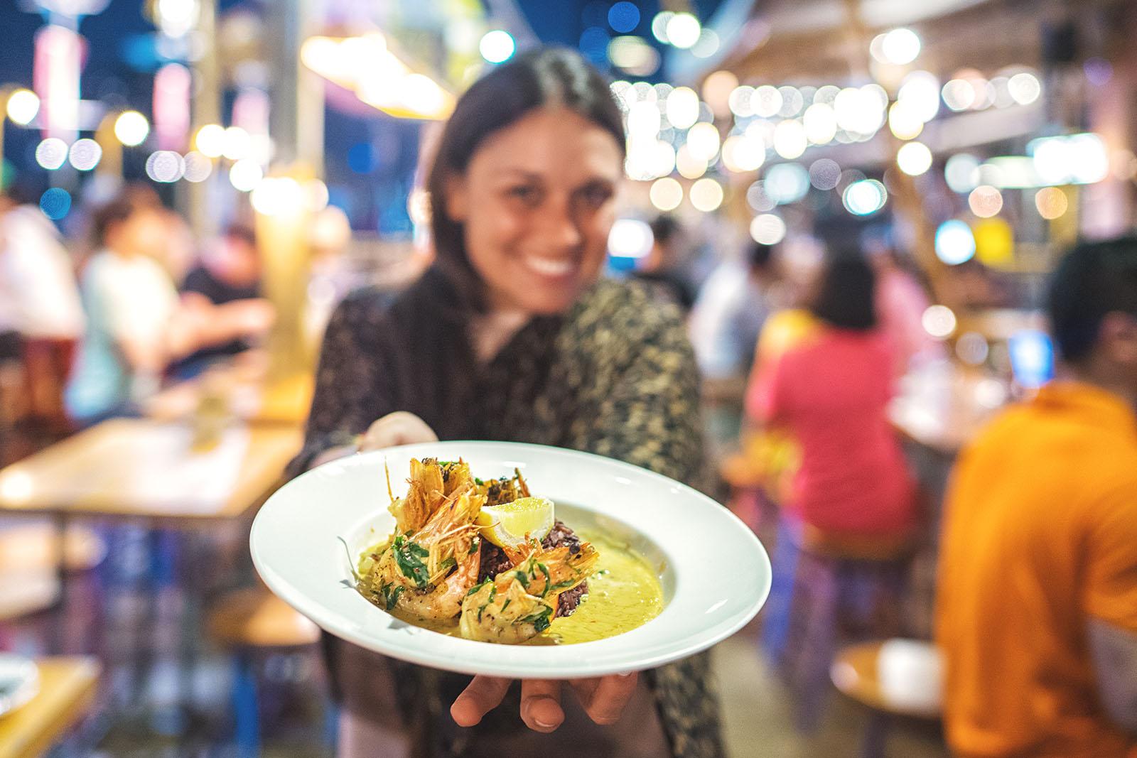Happy Fish Bangkok