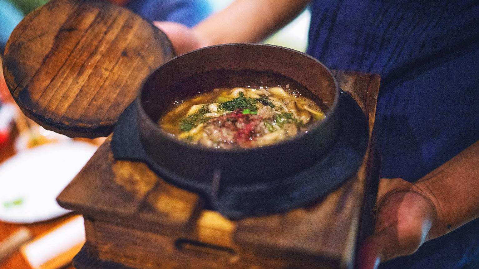 Zuma Restaurant Bangkok
