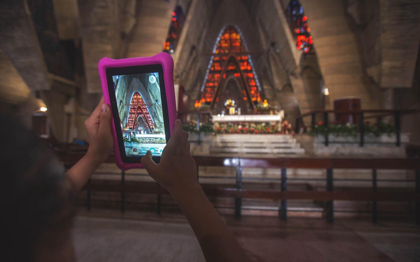 Basilica Altagracia Republica Dominicana