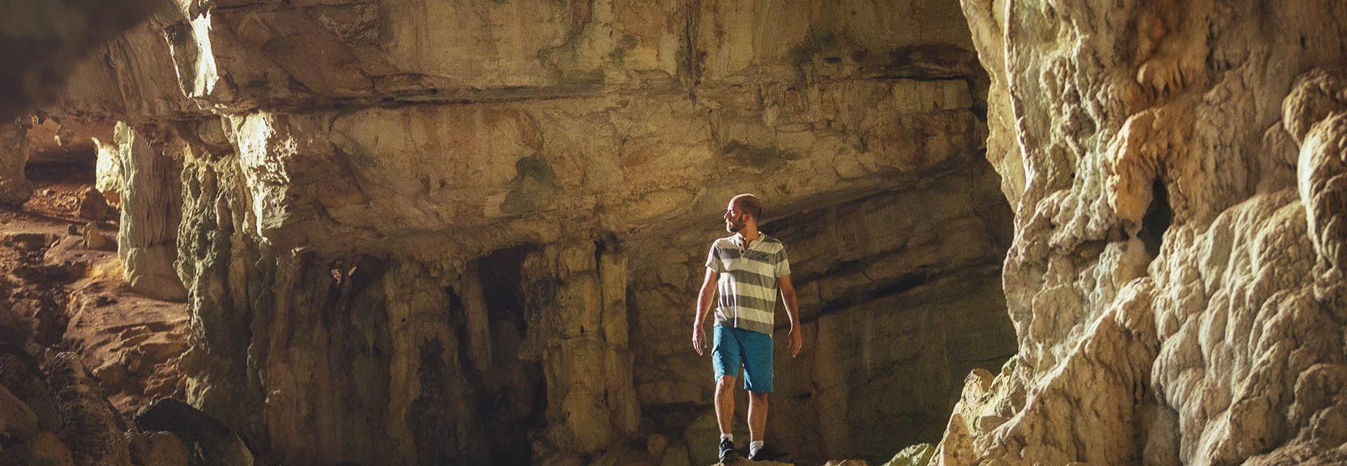 Cueva de Berna República Dominicana
